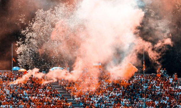 Slaat KNVB door in verzetten van wedstrijden voor Europese deelnemers?