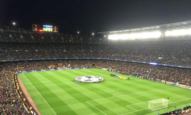 Pittig programma concurrenten NL in Champions League
