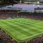 Coëfficiënten Matchday (21 OKT)