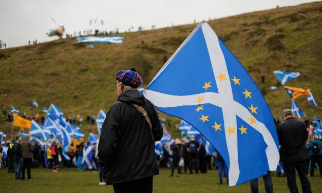 Grootmachten brengen het Schotse voetbal terug naar de top
