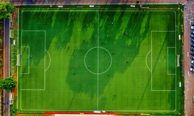 Coëfficiënten Matchday (5 nov)